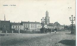 Lokeren - Le Pont - De Beurs - No 13 - 1908 - Lokeren