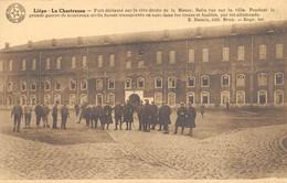 Liège - La Chartreuse - Fort Déclassé - Kazerne