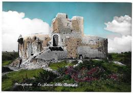 Monfalcone (Gorizia). La Rocca Della Battaglia. - Gorizia