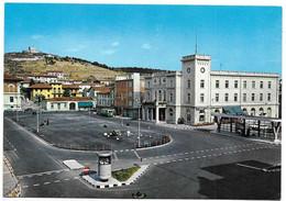 Monfalcone (Gorizia). Piazza Della Repubblica. - Gorizia
