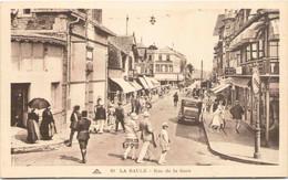 44 - LA BAULE - Rue De La Gare - La Baule-Escoublac