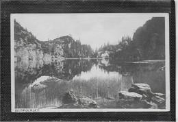 AK 0723  Landauersee ( Giglachseehütte ) - Helff-Lichtbild Um 1913 - Schladming