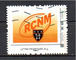 Timbre Oblitére De France Collector - Collectors