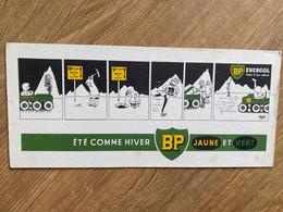 BUVARD BP - Automotive