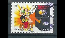 Superbe Timbre Gommé 5342 Asterix 2019 Oblitérée TTB PCD Rond - Used Stamps