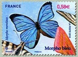 N° 4497 ** - Unused Stamps