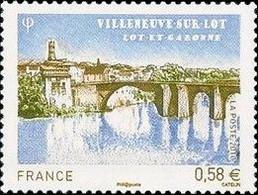 N° 4513 ** - Unused Stamps