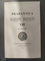Brabantica VIII Deuxième Partie - Belgio
