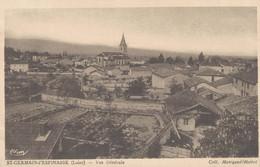 42 SAINT-GERMAIN-L'ESPINASSE VUE GENERALE - Otros Municipios