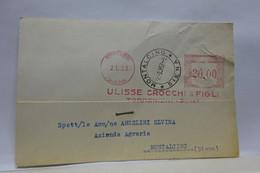 TORRENIERI  ---SIENA  --- ULISSE CROCCHI  & FIGLI - Siena