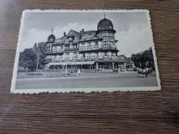 De Haan A/zee Grand Hôtel Belle Vue - De Haan