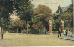 VENLO : Oostsingel - TRES RARE CPA - Cachet De La Poste 1913 - Venlo