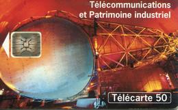 TELECARTE  France Telecom  50  UNITES.       4.000.000.  EX - Telecom Operators