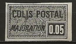 Colis Postaux Neuf  N° 17 Lot 51-14 - Ungebraucht