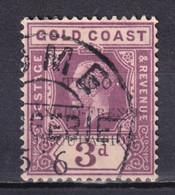 TOGO - 1915 - YVERT N°70 PAPIER BLANC AU VERSO ! OBLITERE - COTE 2015 = 26 EUROS  - - Oblitérés