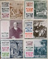 PORTOGALLO 1992 COLOMBO - Unused Stamps