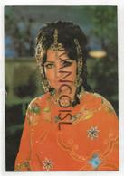 Pakistan. Film Star Zaiba. Zeba - Artiesten
