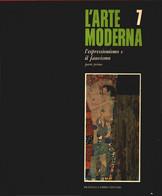 L'arte Moderna. L'Espressionismo E Il Fauvismo Parte Prima - Werner Hofmann, Ewald Rathke - Unclassified