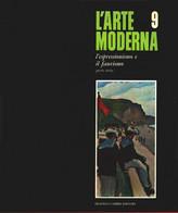 L'arte Moderna. L'Espressionismo E Il Fauvismo Parte Terza - Jean Leymarie - Unclassified