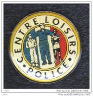 POLICE *** CENTRE DE LOISIRS *** 2108 - Polizia