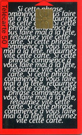 TELECARTE  France Telecom  50  UNITES.      1.000.000.  EX - Telecom Operators