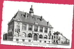 C.P. Middelkerke =  Gemeentehuis - Middelkerke