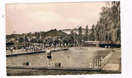 D-12632   NIDDA : Schwimmbad - Wetterau - Kreis