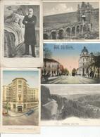 Joli Lot De 200 CPA Diverses France Et Etrangeres Et Autres - 100 - 499 Postcards