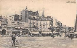 92-SAINT CLOUD-N°T5001-F/0279 - Saint Cloud