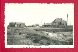 C.P. Middelkerke =  Cottages - Middelkerke
