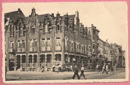 C.P. Middelkerke =  Gesticht  LA  PROVIDENCE - Middelkerke