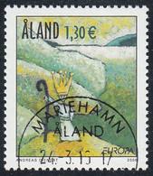 ALAND  EUROPA  2006  Very Fine Used - 2006