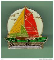 VIEUX GREEMENT *** 2108 - Barche