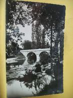 24 1871 CPSM PM - 24 LA FORGE D'ANS. PONT SUR L'AUVEZERE - Altri Comuni
