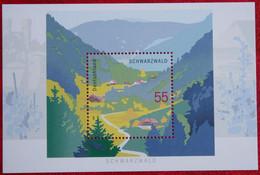 Schwarzwald 2006 Mi 2554 Block 68 Neuf Sans Charniere POSTFRIS MNH ** Germany BRD / Allemange - Blokken