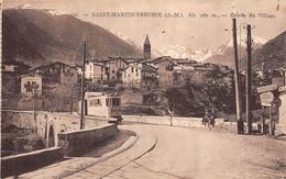 06-SAINT MARTIN VESUBIE-N°T5007-A/0019 - Saint-Martin-Vésubie