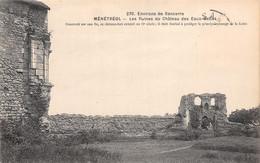 18-SANCERRE-N°T5008-C/0063 - Sancerre