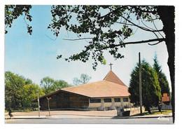 TOULOUSE - CROIX DAURADE - Résidence Amouroux  Eglise St André - Non Classificati
