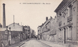 ISSY LES MOULINEAUX - Rue Hoche - Issy Les Moulineaux