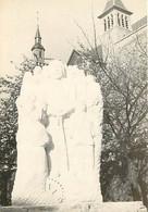 Belgique - Arlon - Monument Au Helleschnnan (le Marieur) - Carte Neuve - CPM - Voir Scans Recto-Verso - Arlon