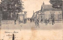 51-CHALONS SUR MARNE-N°T5012-H/0101 - Châlons-sur-Marne