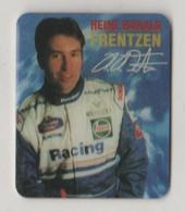 Pin's  Heintz Harald FRENZEN - F1