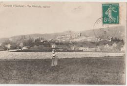 CPA   Cucuron  (84) Panorama Sur Ce Village Pittoresque Du Luberon  En 1910  Ed Deydier - Otros Municipios
