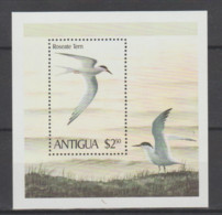 ANTIGUA   1980    **   MNH    YVERT /   BLO-  51   VALOR     8  € - Antigua And Barbuda (1981-...)