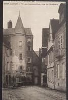 Carte Postale GIEN (Loiret): Viaux Immeubles, Rue De Bordeau, 069 - Gien