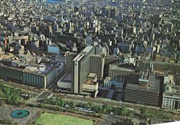 TOKYO - IMPERIAL HOTEL - Tokyo