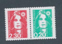 FRANCE - N° P2614 NEUF** SANS CHARNIERE - 1990 - 1989-96 Marianna Del Bicentenario