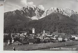 SAN CANDIDO BOLZANO PANORAMA  VG - Bolzano (Bozen)