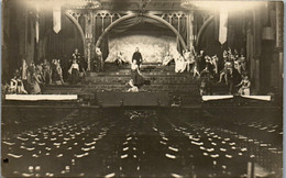 10639 - Theater - Szene Theater , Bühne - Nicht Gelaufen - Théâtre