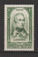 Centenaire De La Révolution De 1848 N°795-796-797-798-799-800-801-802 - Nuovi